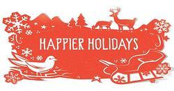 HappierHolidays