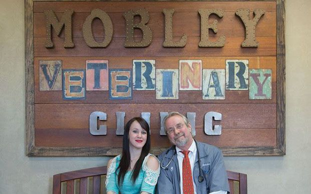 Mobley Veterinary Clinic