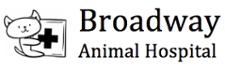 broadway animal h logo